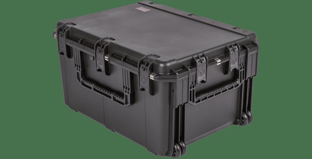 SKB iSeries 3021-18 Case w/Think Tank Designed Liner