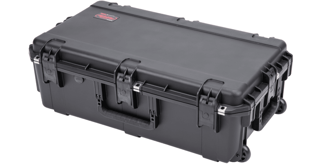 SKB iSeries 3016-10 Case w/Think Tank Designed Dividers