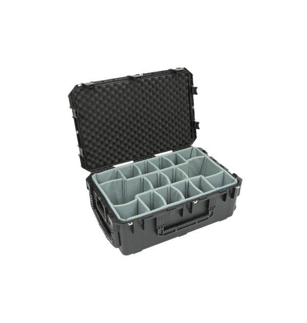 SKB iSeries 3019-12 Case w/Think Tank Designed Dividers