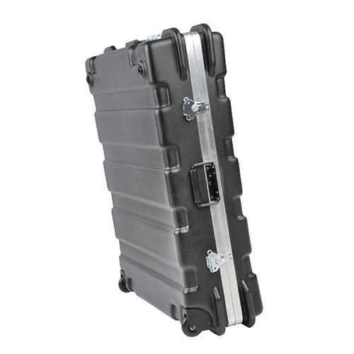 SKB ATA Maximum Protection Case (Empty w/wheels)