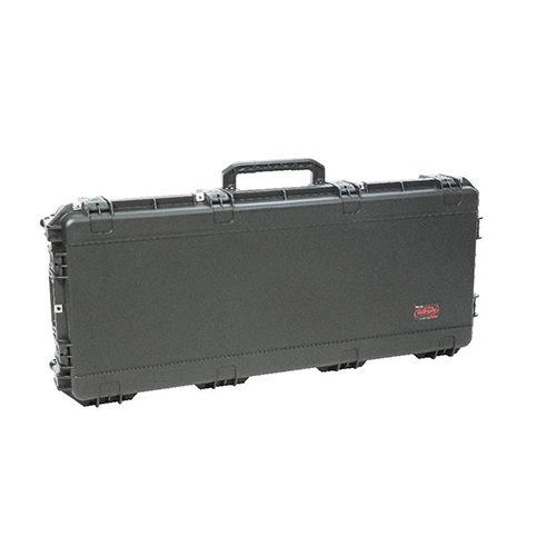 SKB iSeries 4719 Ultimate Single/Double Bow Case