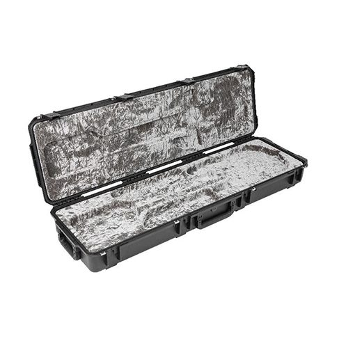 SKB iSeries Waterproof ATA StingRay Bass Guitar Case
