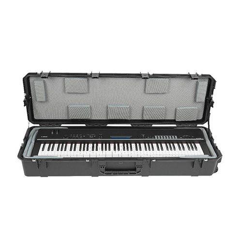 SKB iSeries 88-note Narrow Keyboard Case