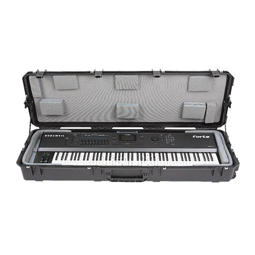 SKB iSeries 88-note Keyboard Case