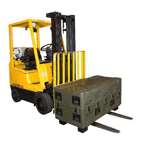 SKB 3R Forklift Riser Kit