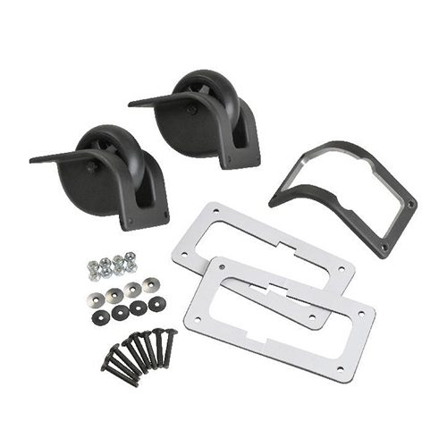 SKB R Series Wheel Kit