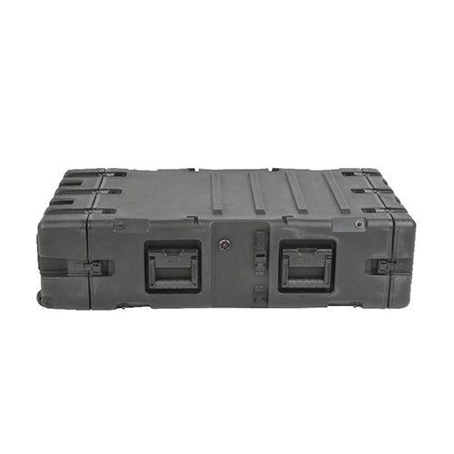 SKB 3RR 3U-5U Removable 30 Inch Shock Rack