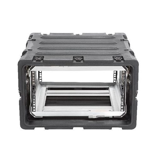 SKB 3RS 3U-14U Removable 20 Inch Shock Rack