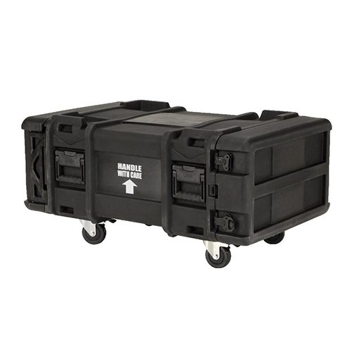 SKB 30″ Deep 4U Roto Shock Rack