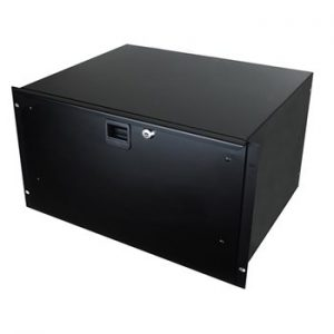 6u Rack Drawer