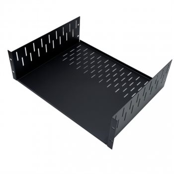 3U Clamping Rack Shelf 367.4mm/14.46