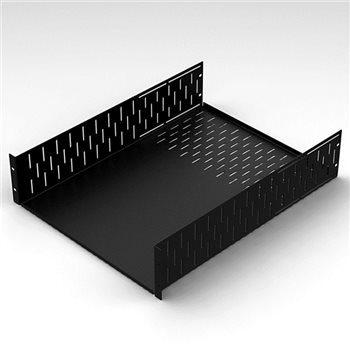 2U Rack Shelf 600mm Deep R1297-600/2UK