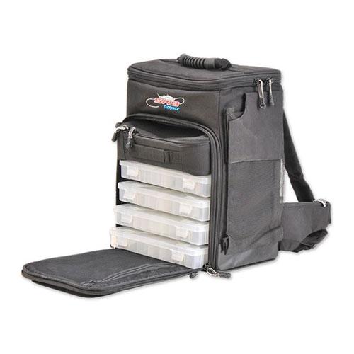SKB Tak-Pac Backpack Tackle System