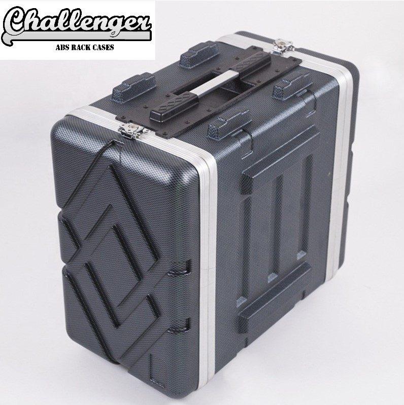 6U rack case