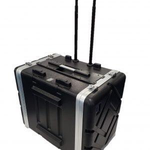Wheeled Rack Case