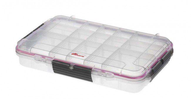MAX003T IP67 Rated Transparent Storage Case