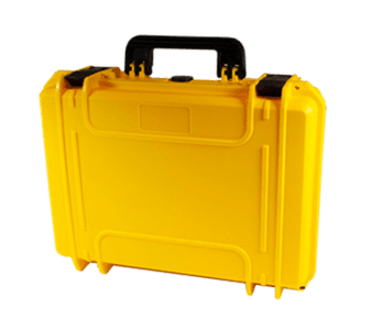 MAX case yellow