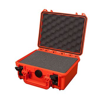 MAX235H105 Tough IP67 Rated Case