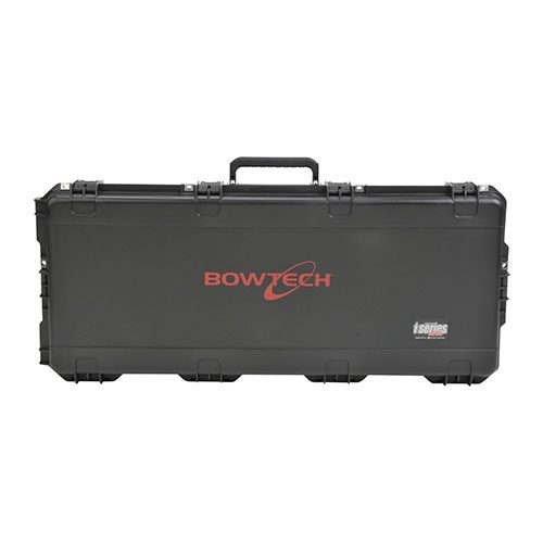 SKB iSeries Bowtech Double Bow Case