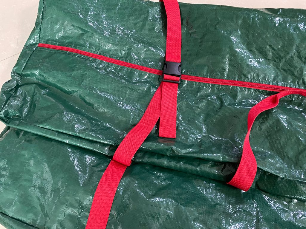 Challenger Large Christmas Tree Storage Bag