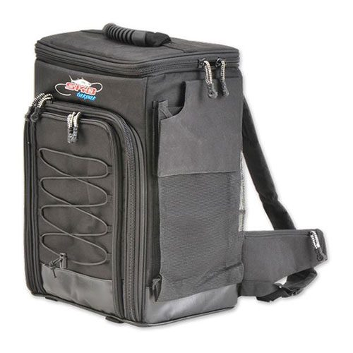 SKB Tak-Pac Backpack Tackle System