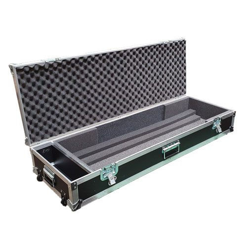 Nord Stage 2 HD76 Keyboard Flight Case