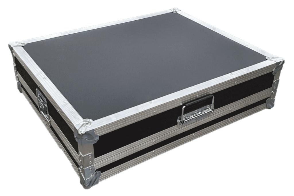 Soundcraft Signature 22 Mixer Flight Case