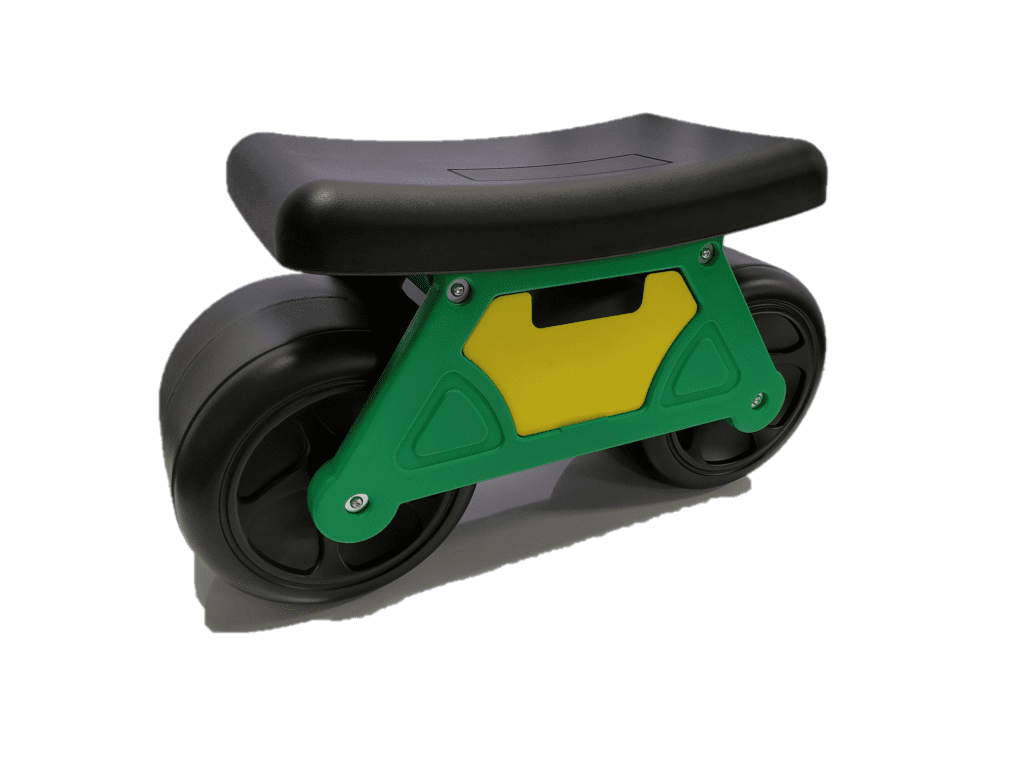 Cushioned Seat Pad To Fit Gardeners & Mechanics Creeper Stools