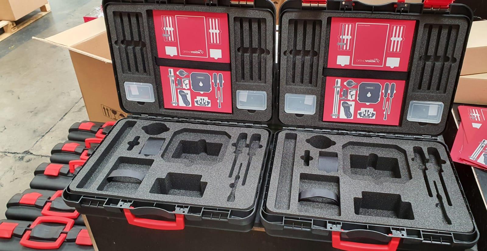 Custom Tool Case