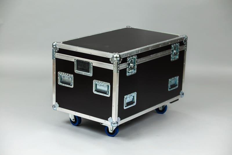 Multicore Flight Case Trunk