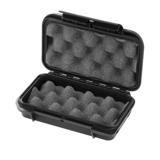 MAX001 Tough IP67 Rated Case