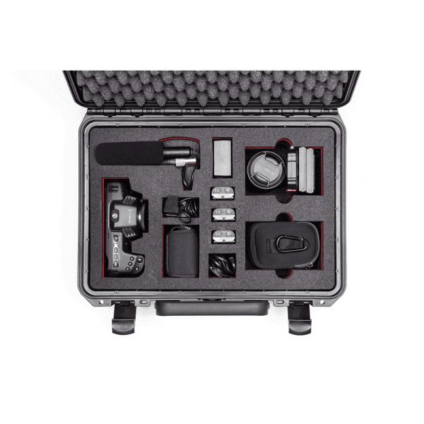 Black Magic 4K Camera Foam insert to fit MAX430 (Insert Only)