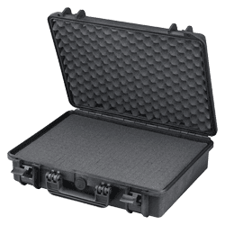 MAX465H125 Tough IP67 Rated Case