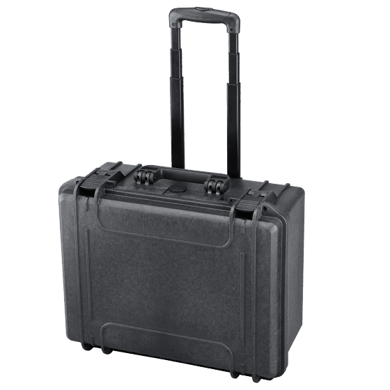 MAX465H220TR Tough IP67 Rated Case With Wheels