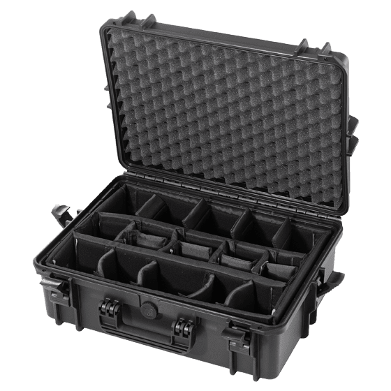 MAX505CAM IP67 Rated Professional Photography Camera Case