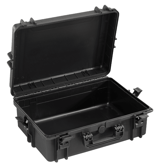 MAX505 Tough IP67 Rated Case