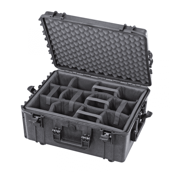 MAX540H245CAM Professional Photography Camera Case