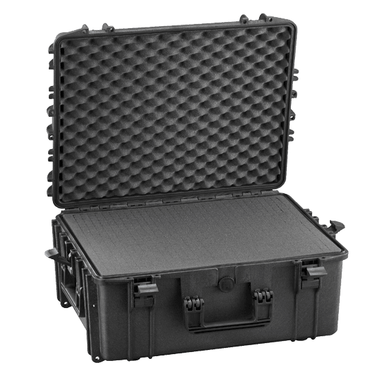 MAX540H245 Tough IP67 Rated Case