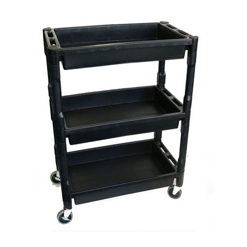 MECHANICS UTILITY TOOL TROLLEY