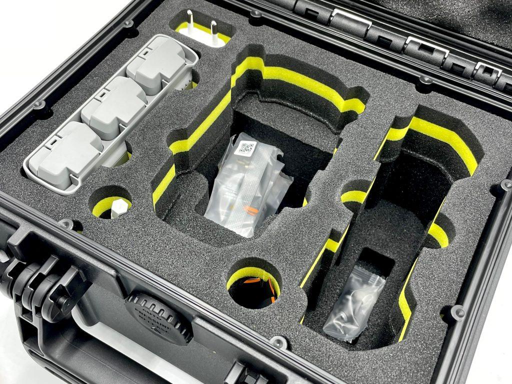 MAX235H155 MAVIC MINI 2 IP67 Rated Drone Case