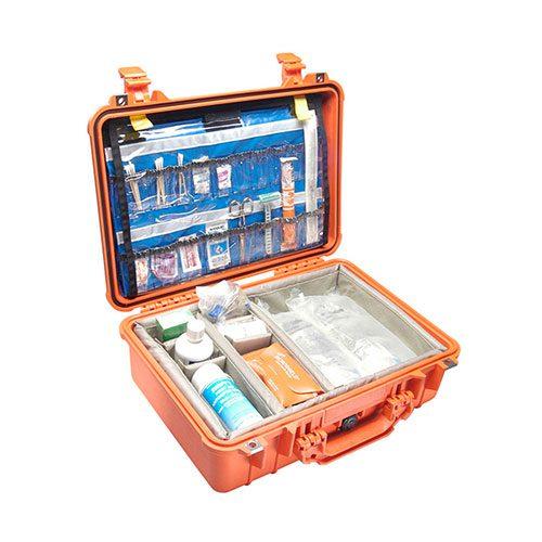 Peli™-1500-EMS-Case-+-Kit-3