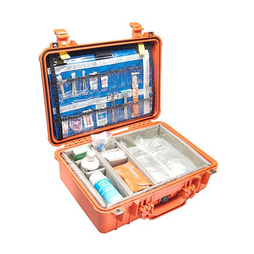 Peli™-1550-EMS-Case-+-Kit-5