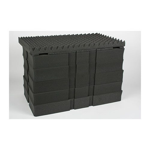 Peli™ Foam Set for 0500