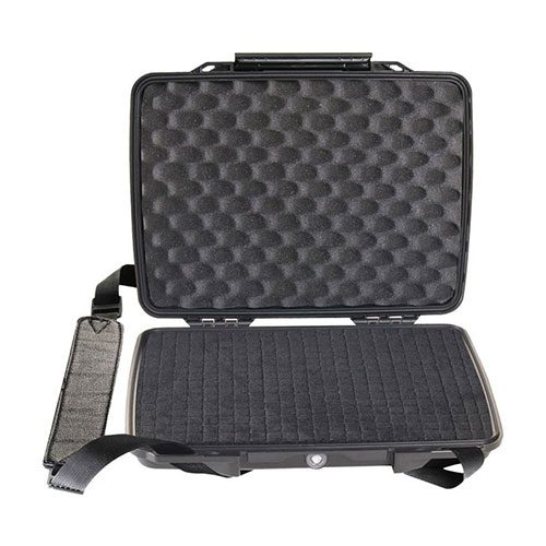 Peli™ 1085 Hardback Case With Foam