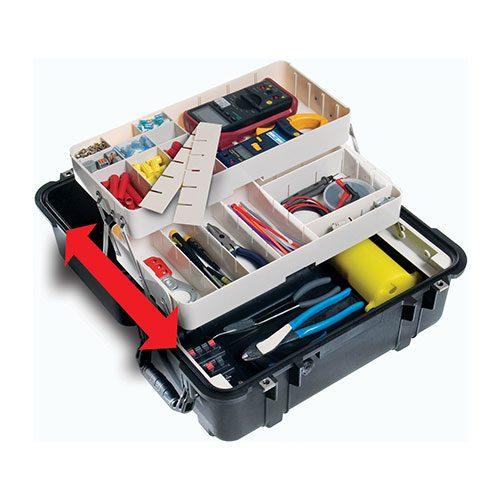 Peli™ 1460 Tool Case