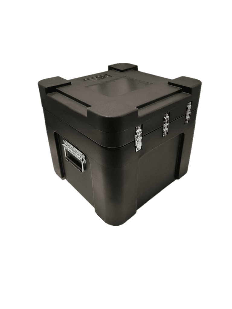 Trifibre Rotational Moulded Waterproof Case