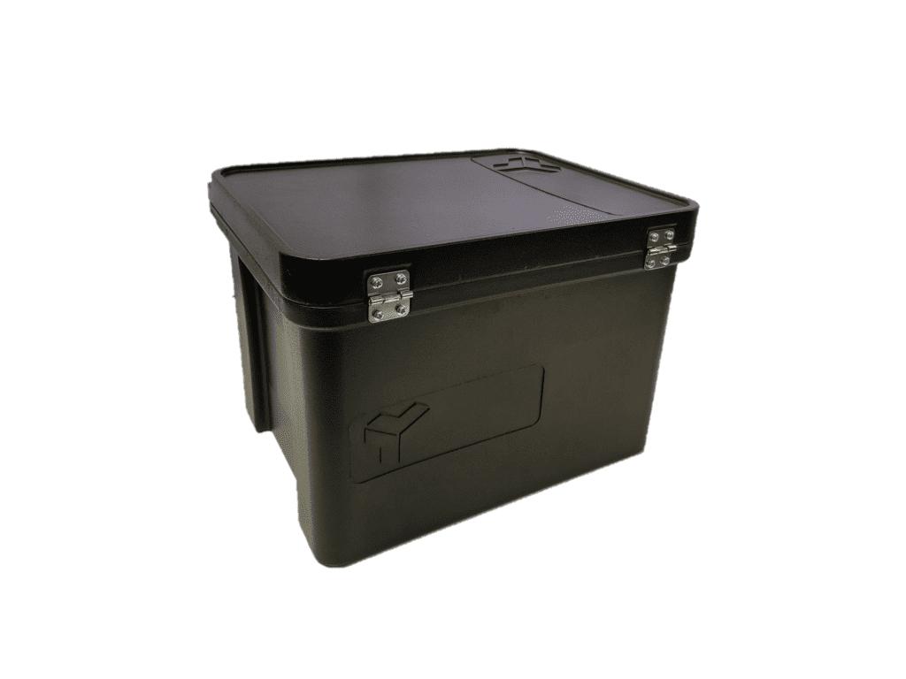Tote Box Tool Tray 3