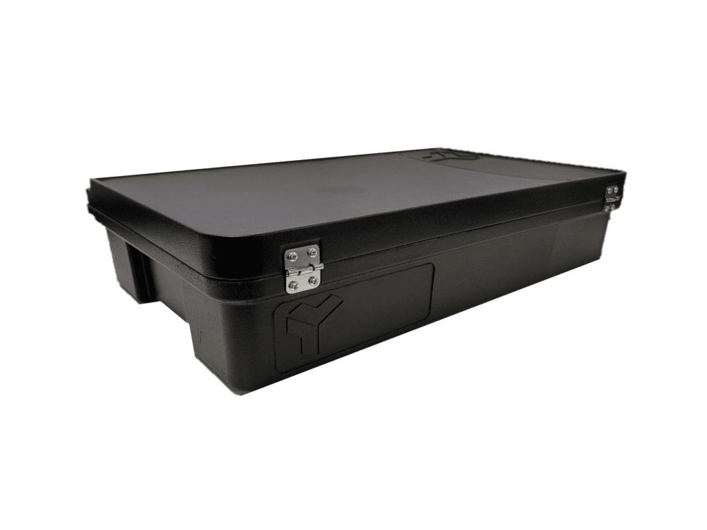 Tote Box Tool Tray 4
