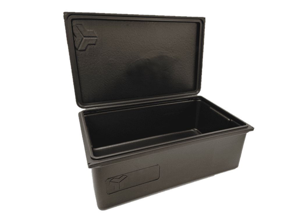 Tote Box Tool Tray 5