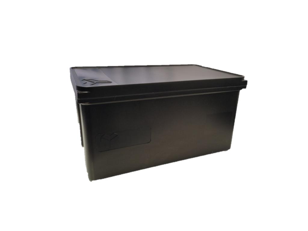 Tote Box Tool Tray 6